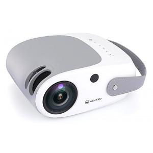 VANKYO βιντεοπροβολέας Leisure 520W, 1080p, λευκός 520W-H5