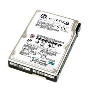 HP used SAS HDD 641552-004, 900GB, 6G, 10K, 2.5 641552-004