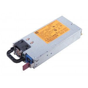 HP used PSU 656363-B21 750W, Platinum Plus, Hot plug 656363-B21