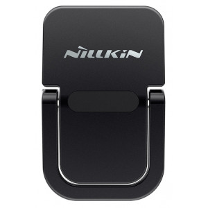 NILLKIN βάση για laptop & tablet 6902048203068, μαύρη, 2τμχ 6902048203068