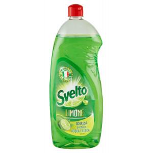 SVELTO Υγρό πιάτων Λεμόνι, 1L 8000630720066