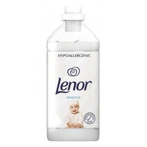 LENOR Μαλακτικό ρούχων Pure Care, υποαλλεργικό, 42 μεζούρες, 1.05lt 8001090124791