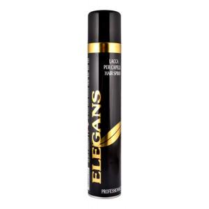 PARISIENNE λακ μαλλιών Elegans μαύρο, 400ml 8008423114368