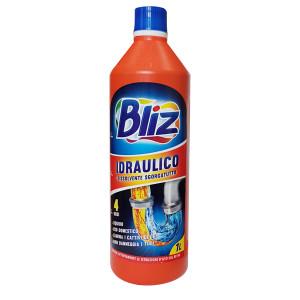 BLIZ αποφρακτικό υγρό σωληνώσεων, 1000ml 8028696273319