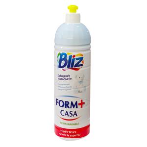 BLIZ υγρό καθαριστικό για όλες τις επιφάνειες Form Casa, 900ml 8028696278390