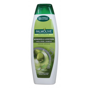 PALMOLIVE σαμπουάν Naturals, Long & shine, 350ml 8714789880471