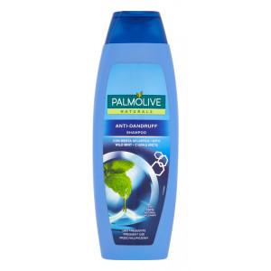 PalPALMOLIVE σαμπουάν Naturals, Anti-Dandruff, 350ml 8714789880495