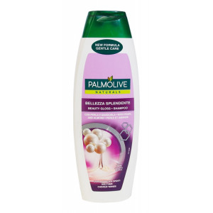 PALMOLIVE σαμπουάν Naturals, Beauty gloss, 350ml 8714789880525