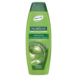 PALMOLIVE σαμπουάν Naturals, Silky shine effect, 350ml 8714789880556
