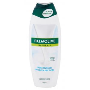 PALMOLIVE Αφρόλουτρο Naturals με πρωτεΐνες γάλακτος, 750ml 8718951259409