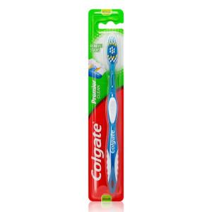 COLGATE οδοντόβουρτσα Premier Clean, medium, ποικιλία χρωμάτων 8850006330449