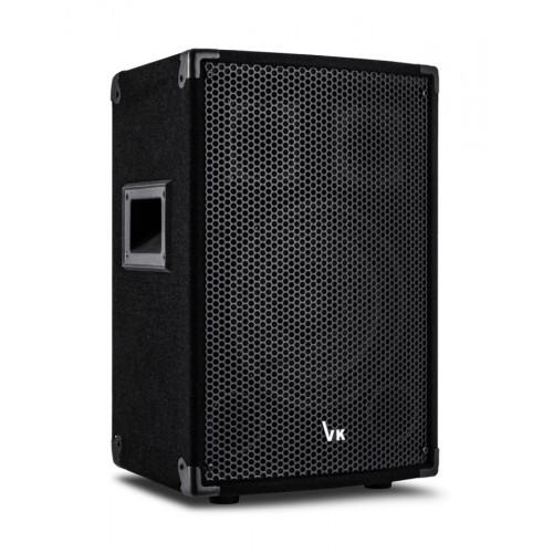 VOICEKRAFT Ηχείο 8B-DISCO 8, 2 δρόμων, bass reflex, 150W RMS, μαύρο 8B-DISCO