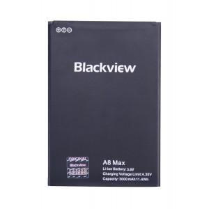 BLACKVIEW Μπαταρία για A8 Max, 3000mAh A8M-BAT