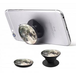 Pop mobile stand & holder με βαση αυτοκινητου, Moon ACC-048