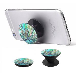 Pop mobile stand & holder με βαση αυτοκινητου, Glass ACC-049