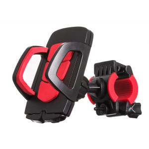 Βάση ποδηλάτου για Smartphone Handlebar με 360° περιστροφή, Black ACC-078