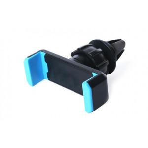 Bαση αεραγωγου αυτοκινητου για Smartphone, μαυρη-μπλε ACC-100