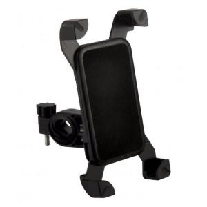 Βαση κινητου MoboRide 1 για ποδηλατο 9 - 18cm, μαυρη ACC-105