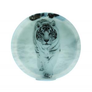 Sticky Pad για smartphone, πολλαπλων χρησεων, White tiger ACC-133