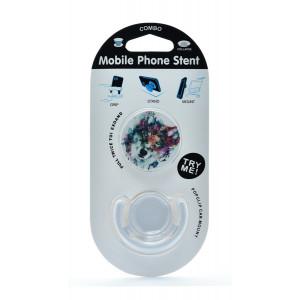 Pop mobile stand & holder με βαση αυτοκινητου, Wolf ACC-138