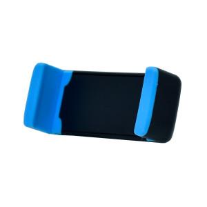 Βαση αεραγωγου αυτοκινητου CH-VENT για Smartphone, μαυρη-μπλε ACC-172