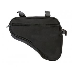 Τσάντα για σκελετό ποδηλάτου, μαύρη ACC-200