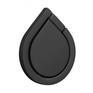 Finger ring holder ACC-219 για smartphones, μαύρο ACC-219