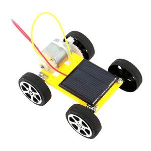 Εκπαιδευτικό κιτ κατασκευής AG211C, με ηλιακή ενέργεια AG211C