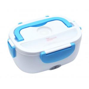 Ηλεκτρικό θερμαινόμενο δοχείο φαγητού AG479C, 1.05L, 40W, λευκό-μπλε AG479C