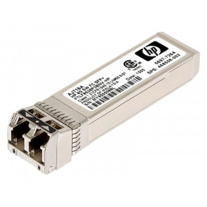 HP used StorageWorks 8Gb Short Wave Fibre Channel SFP AJ718A AJ718A
