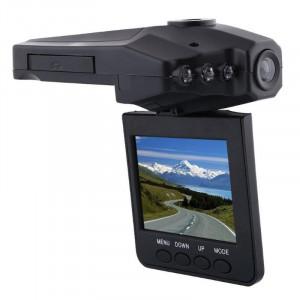 Κάμερα αυτοκινήτου HD DVR AK173, HD, 2.5 LCD AK173