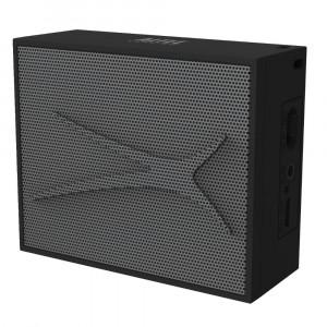 ALTEC LANSING φορητό ηχείο Pocket Urban Sound, 2W, Aux, μαύρο AL-BTQ6-BK