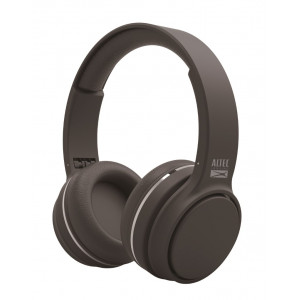 ALTEC LANSING headphones Ring, ενσύρματα, 110dB, 40mm, μαύρα AL-CAQ360-BK