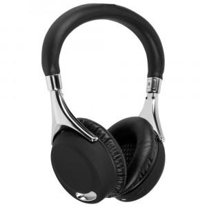 ALTEC LANSING Bluetooth headphones Shadow Star 118dB, Touch, μαύρο-ασημί AL-CAQL3-BK