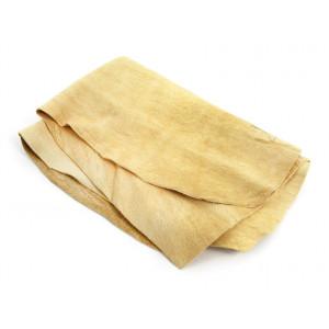 TATARA Φυσικό δέρμα στεγνώματος 9.3 dm² TAT36194, 26 x 37cm AMIO-TAT36194