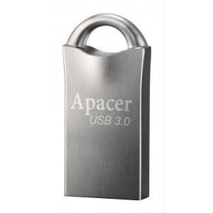 APACER USB Flash Drive AH158, USB 3.0, 16GB, Ashy
