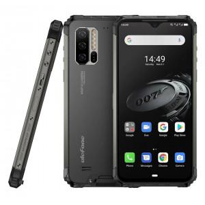 ULEFONE Smartphone Armor 7E, IP68/IP69K, 6.3, 4/128GB, 8-Core, μαύρο ARMOR7E-BK