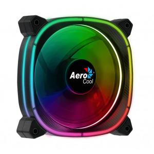 AEROCOOL LED ανεμιστήρας ASTRO-12, 6-pin connector, 120mm, ARGB ASTRO-12