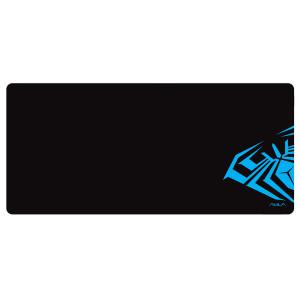 AULA gaming mousepad MP-XL, 90x40x0.3cm, μαύρο AUL-MP-XL