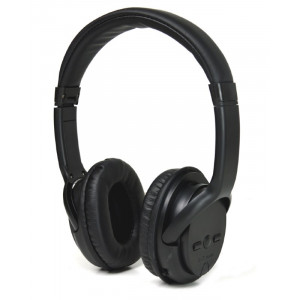 Bluetooth Headphones AUR-SL, FM Radio, TF Card, 300mAh, μαύρα AUR-SL