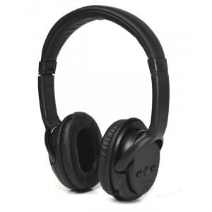 Bluetooth Headphones AUR-SL, FM Radio, TF Card, 300mAh, μαύρα AUR-SL