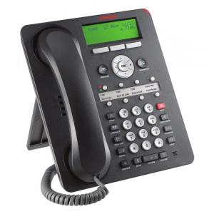 AVAYA used IP Phone 1608-I, POE, γκρι AVAYA-1608-I