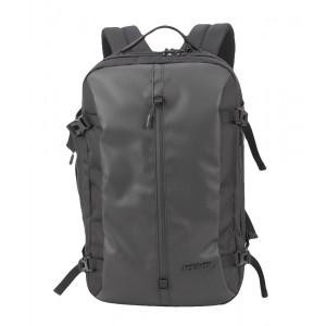 ARCTIC HUNTER τσάντα πλάτης B-00189-GY, laptop, αδιάβροχη, γκρί B-00189-GY