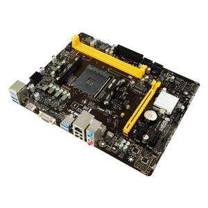BIOSTAR Μητρική B450MH, 2x DDR4, AM4, USB 3.1, HDMI, mATX, Ver. 6.0 B450MH