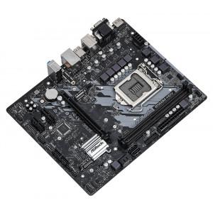ASROCK μητρική B560M-HDV, 2x DDR4, s1200, USB 3.2, mATX B560M-HDV