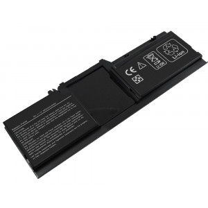 POWERTECH συμβατή μπαταρία PU536 για Dell XT BAT-077