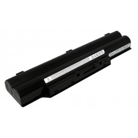 POWERTECH Συμβατή μπαταρία για Fujitsu Lifebook E752, E8310 BAT-131