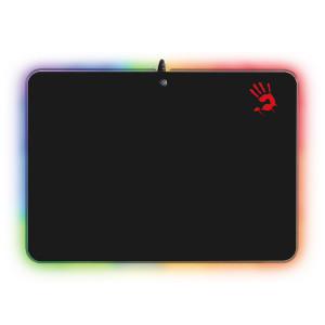 BLOODY Gaming Mousepad BLD-MP-50RS, με RGB LED backlit, 35.8x25.6cm BLD-MP-50RS