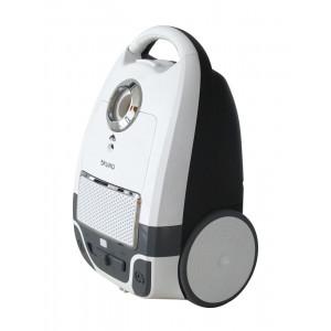 BRUNO Ηλεκτρική σκούπα BRN-0018, απόδοση A+/A/A/B, 600W, 76dB, 3lt BRN-0018