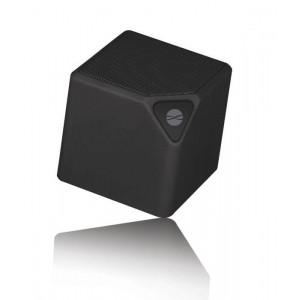 FOREVER Bluetooth Speaker BS-130, FM Radio, TF card, USB, mic, Black